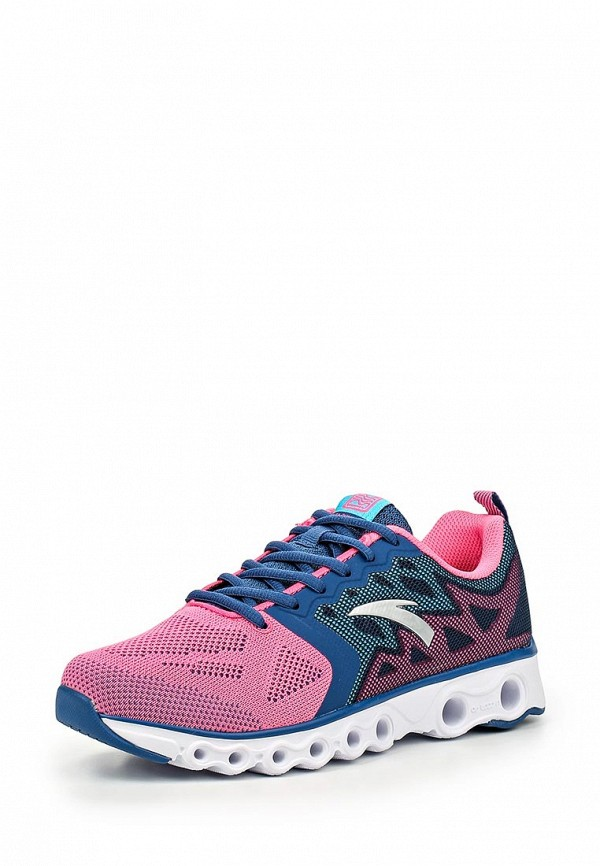 Женские кроссовки Anta 82615520-3: изображение 1
