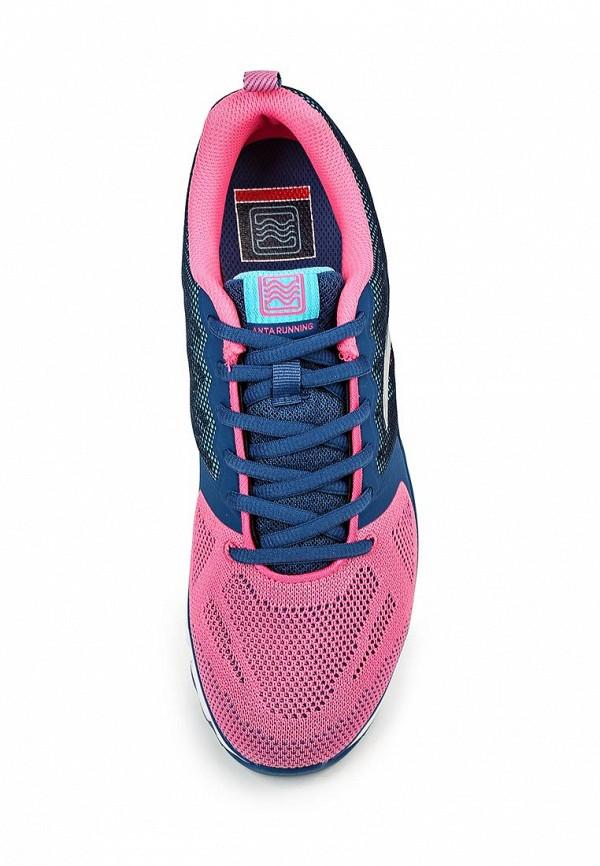 Женские кроссовки Anta 82615520-3: изображение 4