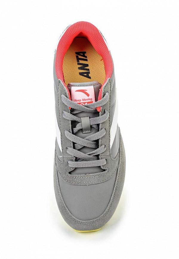 Женские кроссовки Anta 82518849-1: изображение 4