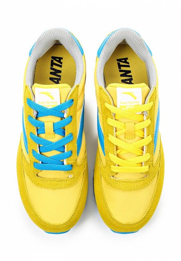 Женские кроссовки Anta 82518849-6: изображение 4