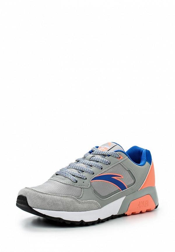 Женские кроссовки Anta 82618800-1