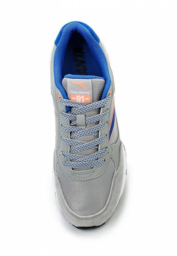 Женские кроссовки Anta 82618800-1: изображение 4