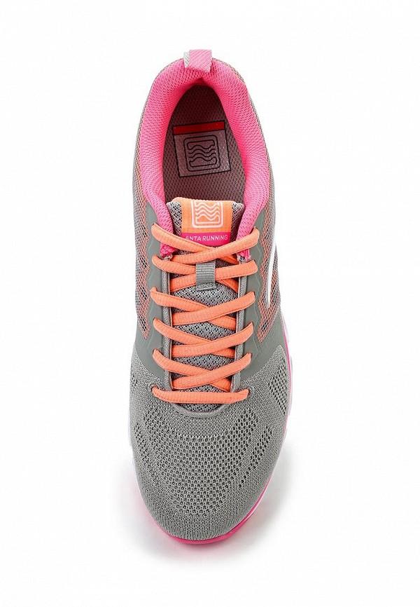 Женские кроссовки Anta 82615520-1: изображение 4