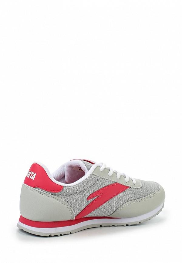 Женские кроссовки Anta 82518855-1: изображение 2