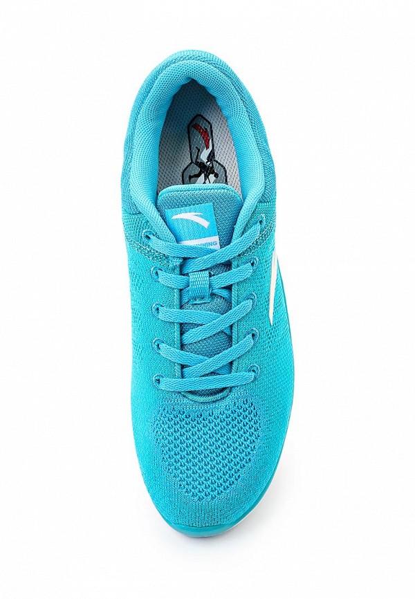 Женские кроссовки Anta 82515546-4: изображение 4