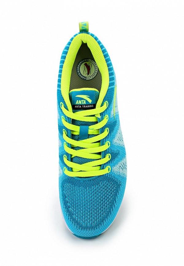 Женские кроссовки Anta 82517703-2: изображение 4
