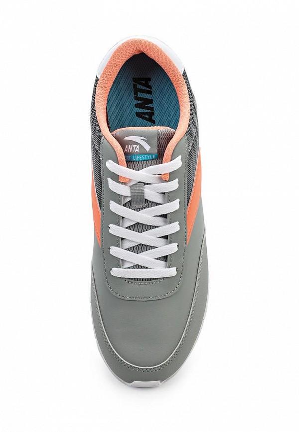 Женские кроссовки Anta 82638850-1: изображение 4