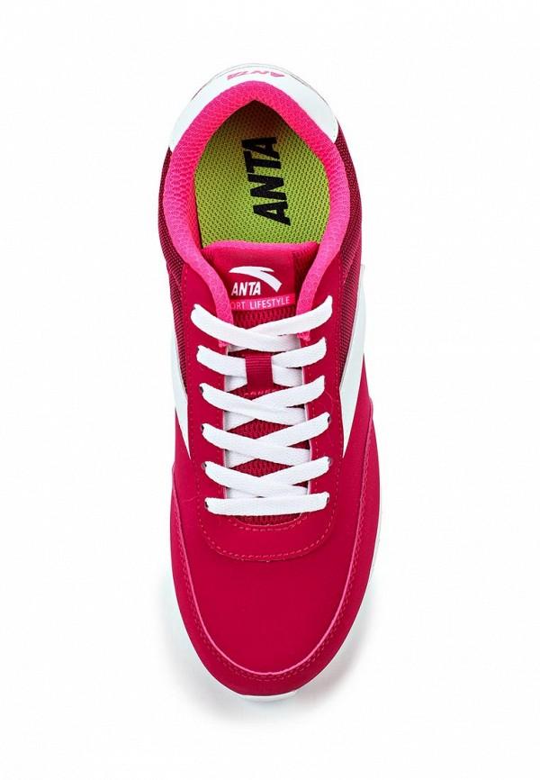 Женские кроссовки Anta 82638850-2: изображение 4