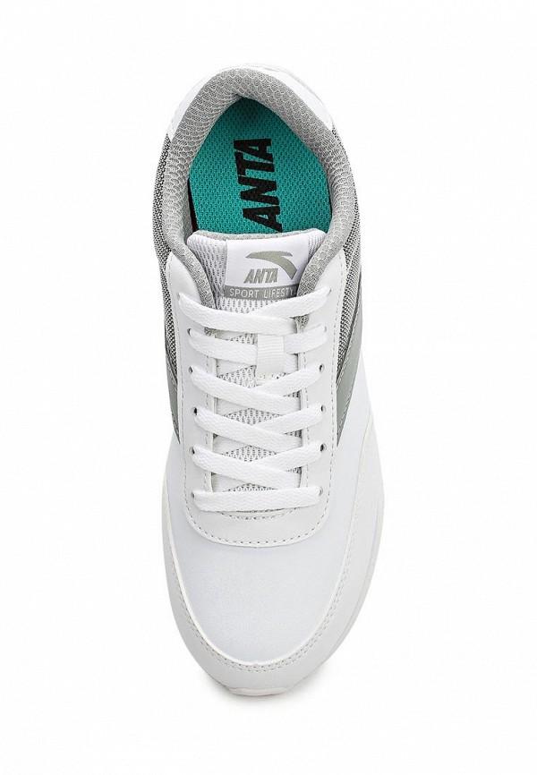 Женские кроссовки Anta 82638850-3: изображение 4