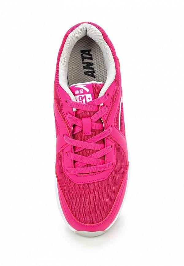 Женские кроссовки Anta 82638845-2: изображение 4