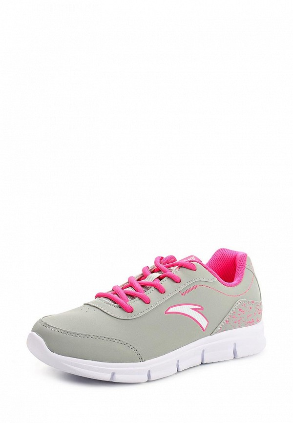 Женские кроссовки Anta 82635560-5