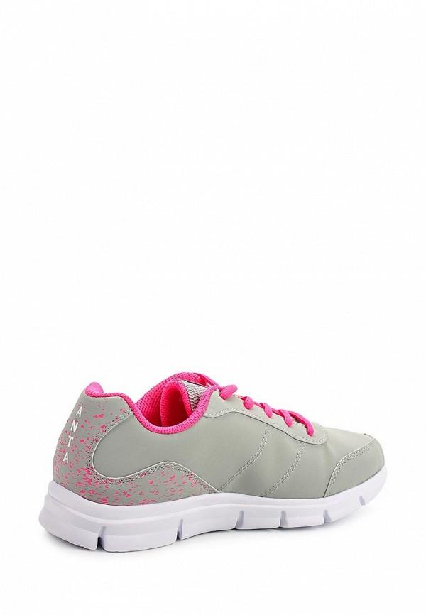 Женские кроссовки Anta 82635560-5: изображение 2