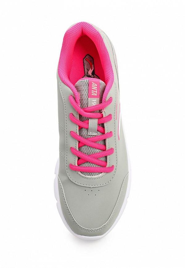 Женские кроссовки Anta 82635560-5: изображение 4