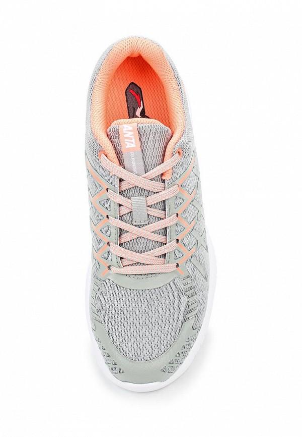Женские кроссовки Anta 82635552-1: изображение 4