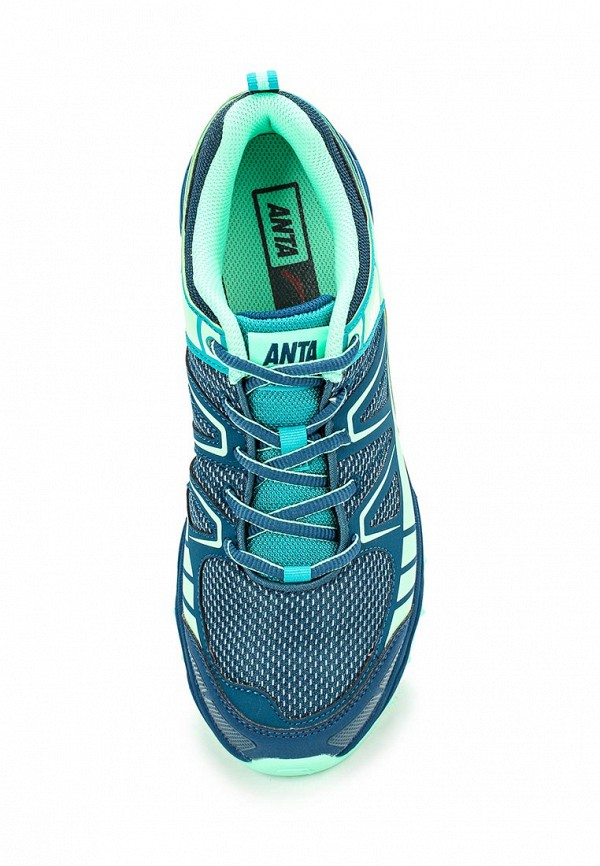 Женские кроссовки Anta 82636602-3: изображение 4