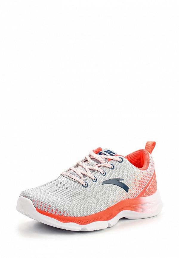 Женские кроссовки Anta 82637710-1: изображение 1