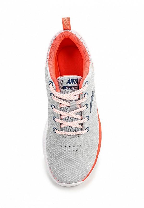 Женские кроссовки Anta 82637710-1: изображение 4