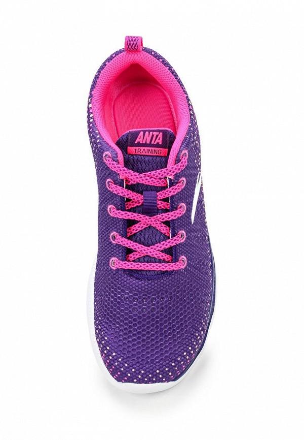 Женские кроссовки Anta 82637710-3: изображение 4