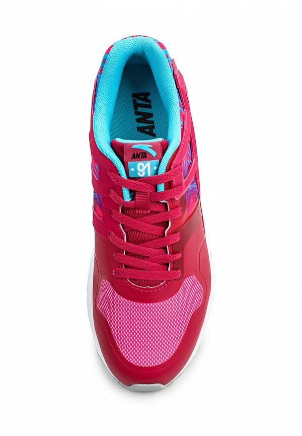 Женские кроссовки Anta 82638801-3: изображение 4