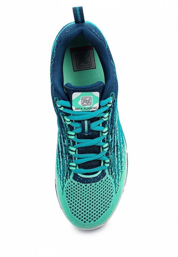 Женские кроссовки Anta 82635501-3: изображение 4