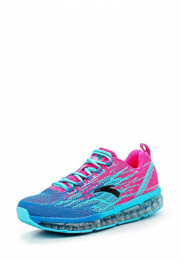Женские кроссовки Anta 82635501-4: изображение 1