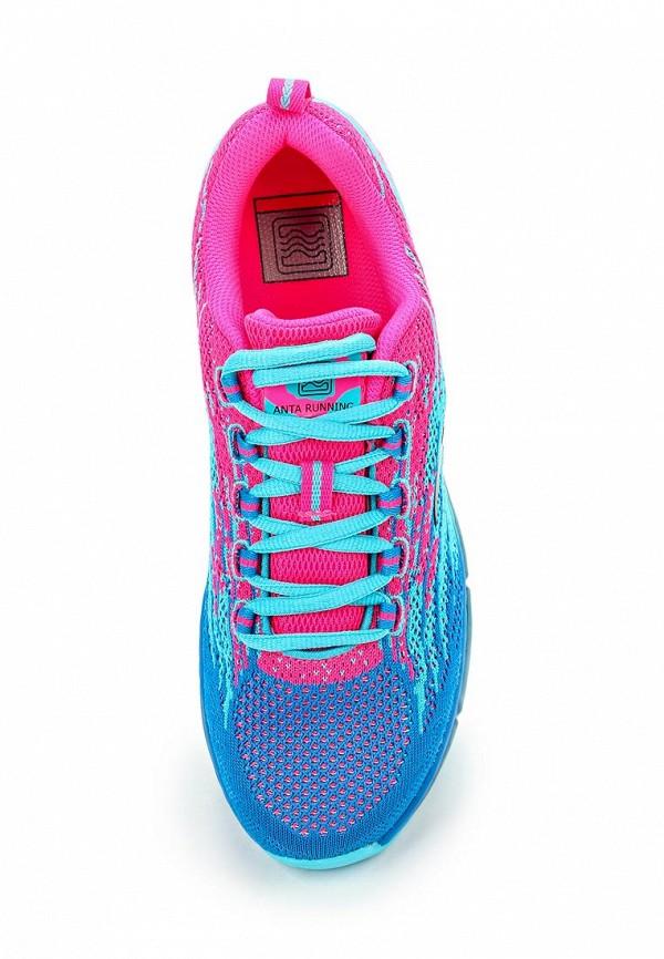 Женские кроссовки Anta 82635501-4: изображение 4