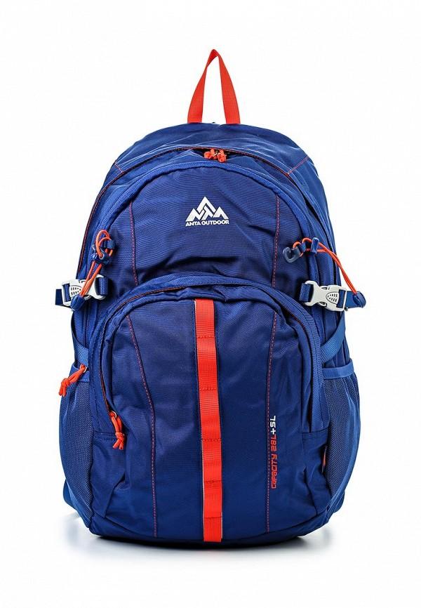 Спортивный рюкзак Anta 89516156-2: изображение 2