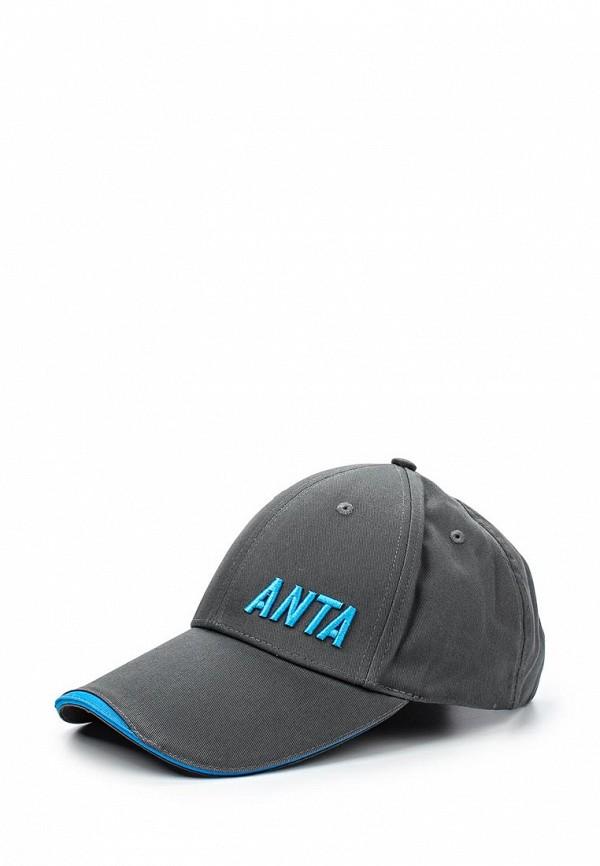 Кепка Anta 89517253-3: изображение 4