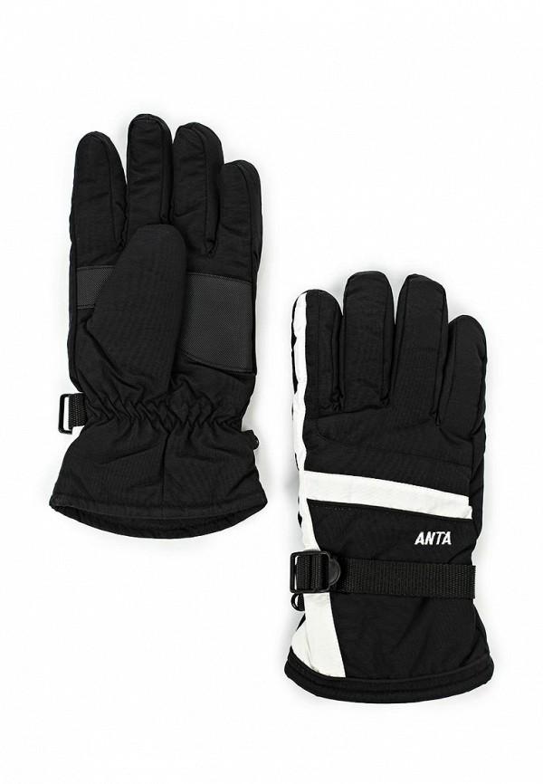 Мужские перчатки Anta 89446561-1: изображение 3