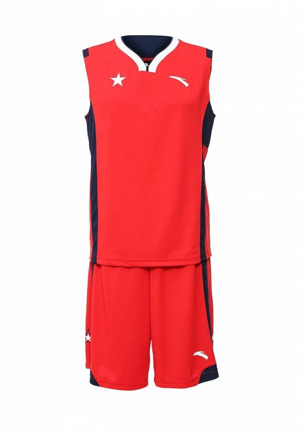 Спортивный костюм Anta 85511203-4: изображение 1