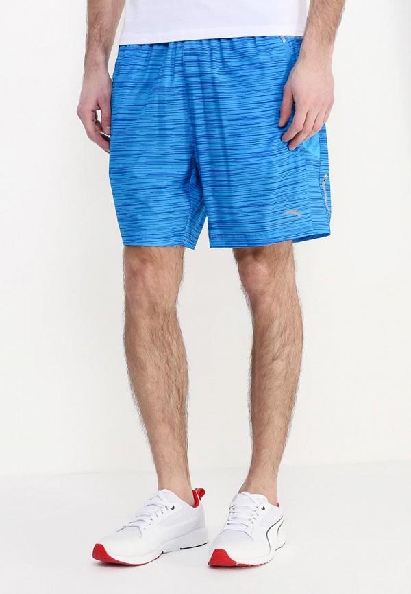 Мужские спортивные шорты Anta 85515301-1: изображение 3