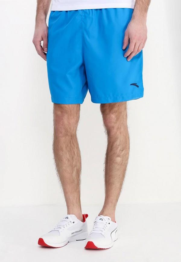 Мужские спортивные шорты Anta 85517319-7: изображение 3