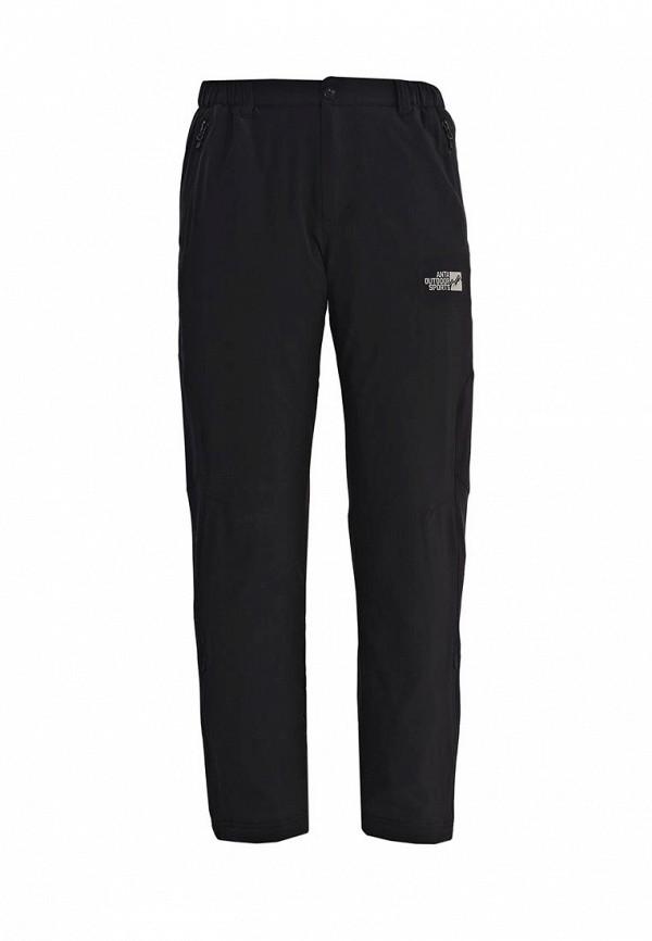 Мужские спортивные брюки Anta 85536565-3