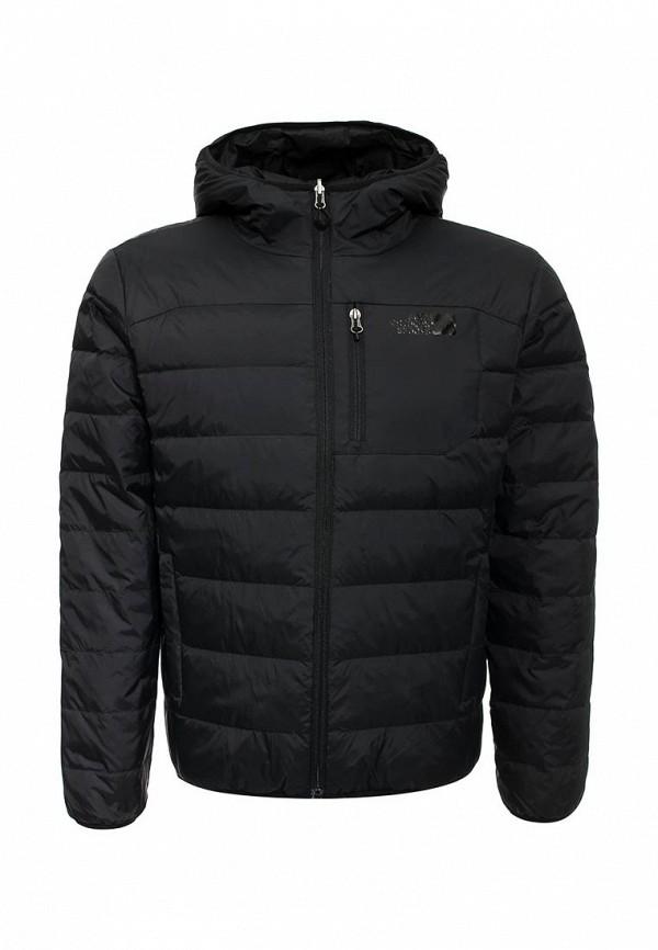 Утепленная куртка Anta 85536912-3: изображение 7
