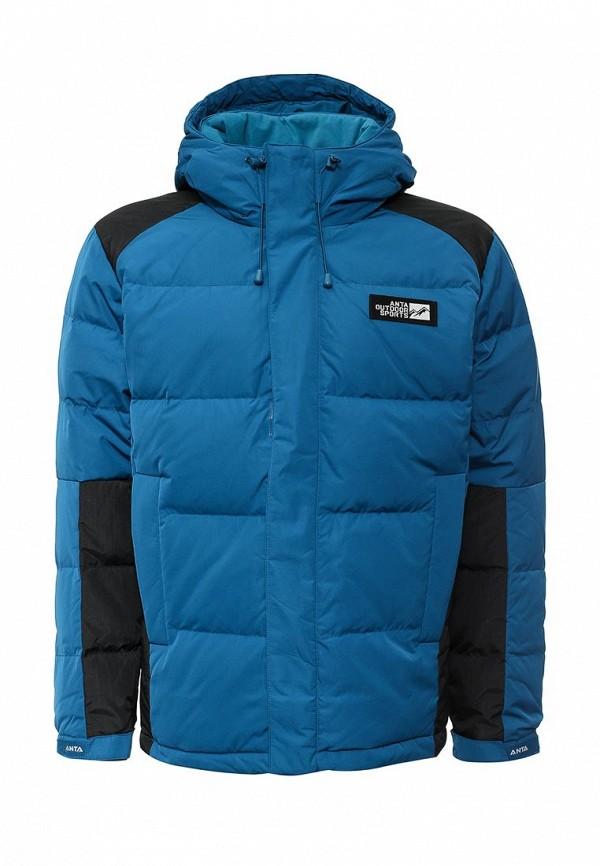 Утепленная куртка Anta 85536915-2: изображение 8