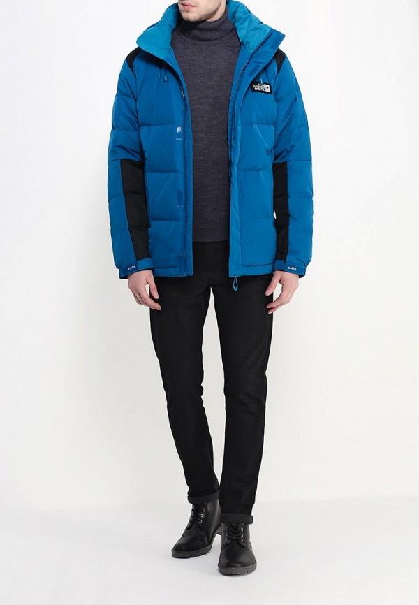 Утепленная куртка Anta 85536915-2: изображение 9