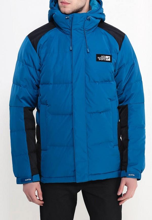 Утепленная куртка Anta 85536915-2: изображение 10