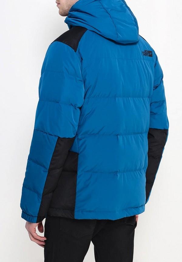 Утепленная куртка Anta 85536915-2: изображение 11