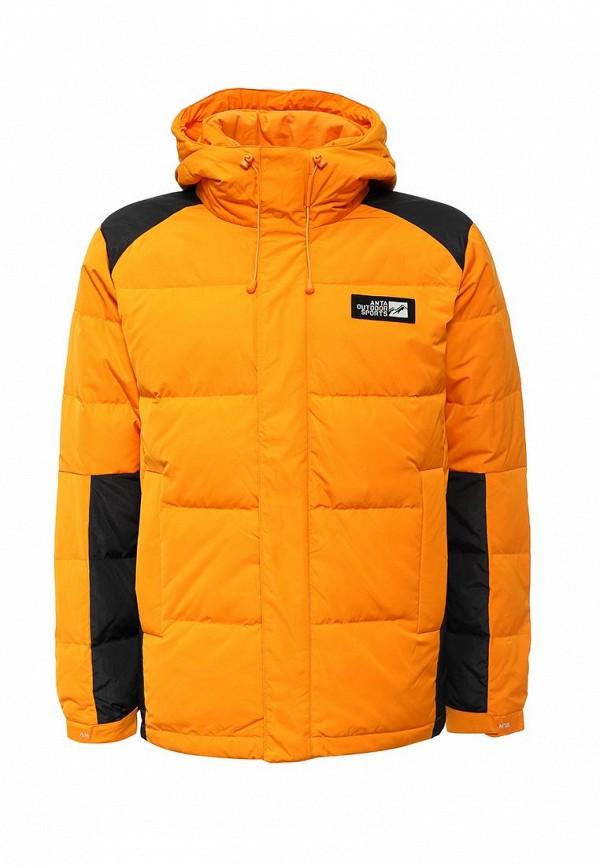 Утепленная куртка Anta 85536915-3: изображение 7