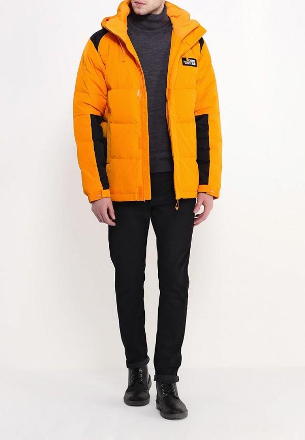 Утепленная куртка Anta 85536915-3: изображение 8