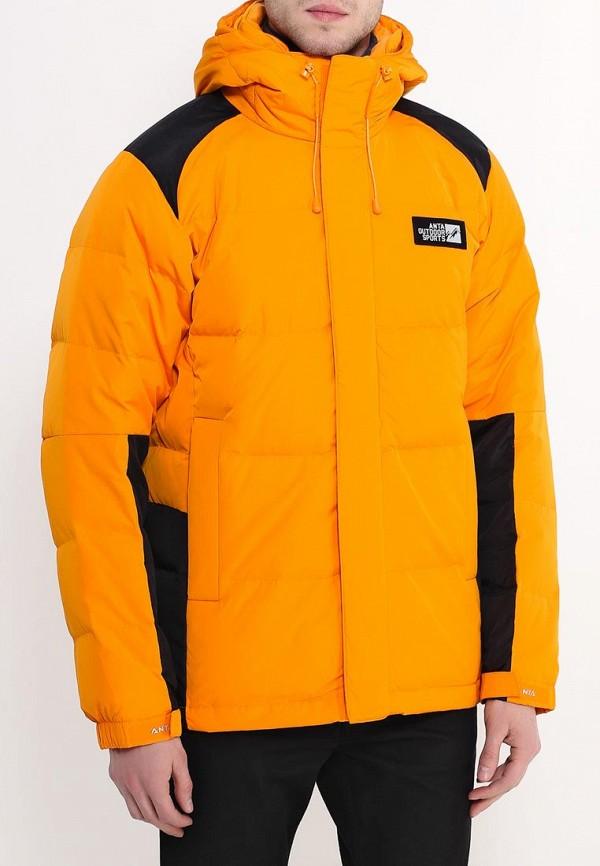 Утепленная куртка Anta 85536915-3: изображение 9
