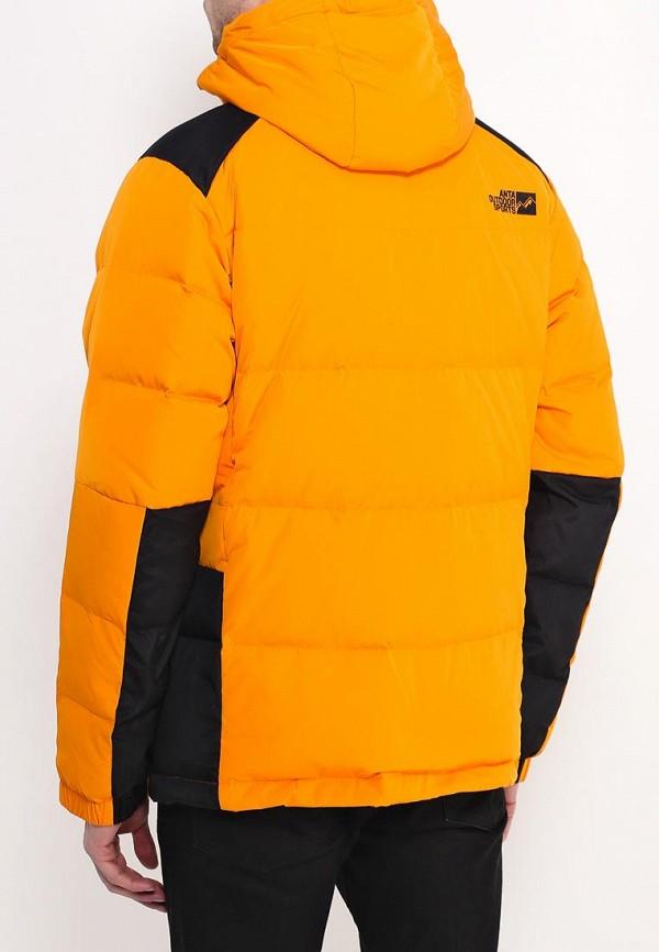 Утепленная куртка Anta 85536915-3: изображение 10