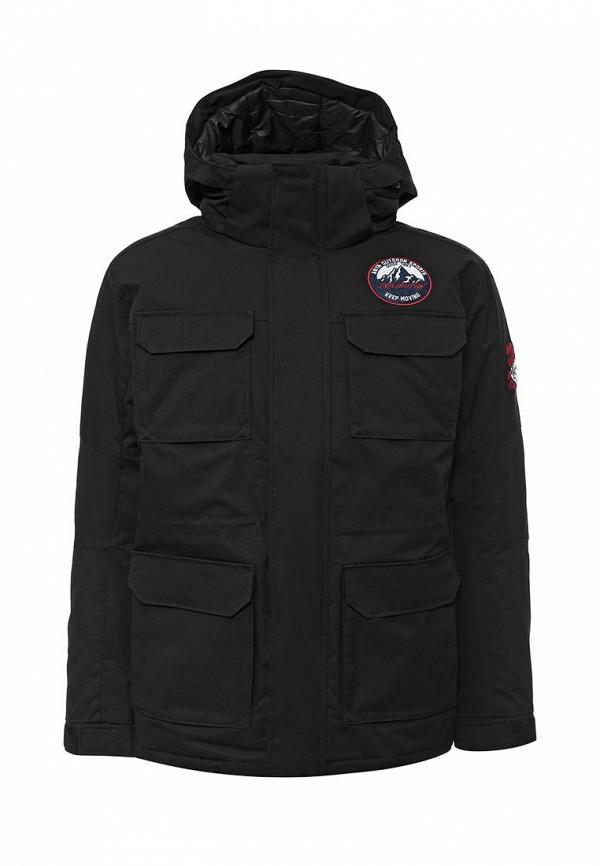 Утепленная куртка Anta 85536916-1