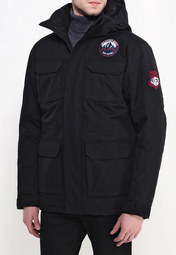 Утепленная куртка Anta 85536916-1: изображение 10