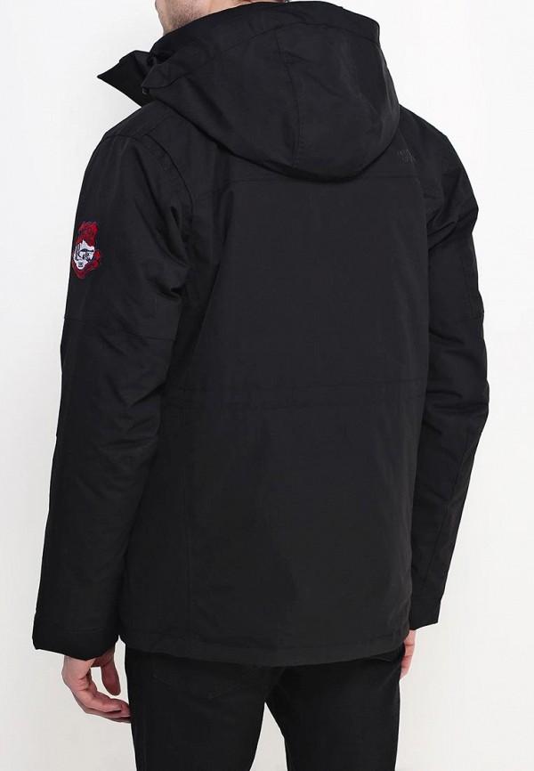 Утепленная куртка Anta 85536916-1: изображение 11