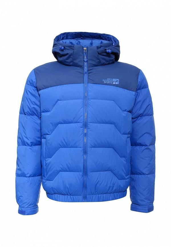 Утепленная куртка Anta 85536945-2: изображение 11