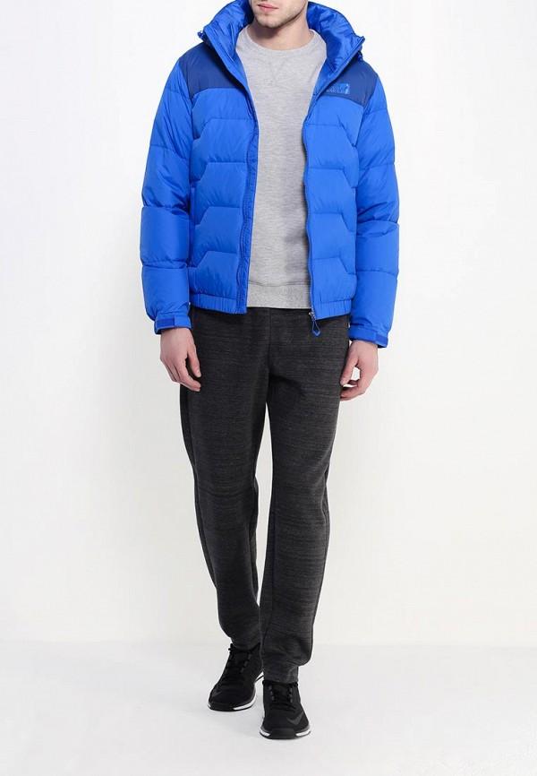 Утепленная куртка Anta 85536945-2: изображение 12