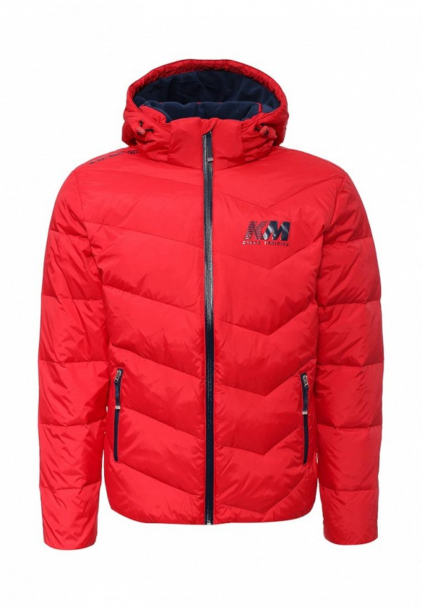 Утепленная куртка Anta 85537912-2