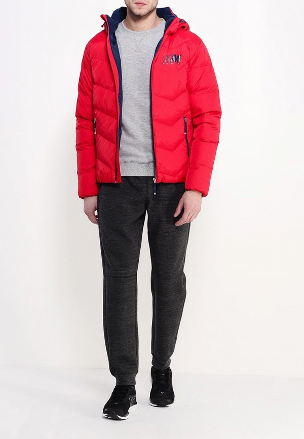Утепленная куртка Anta 85537912-2: изображение 9