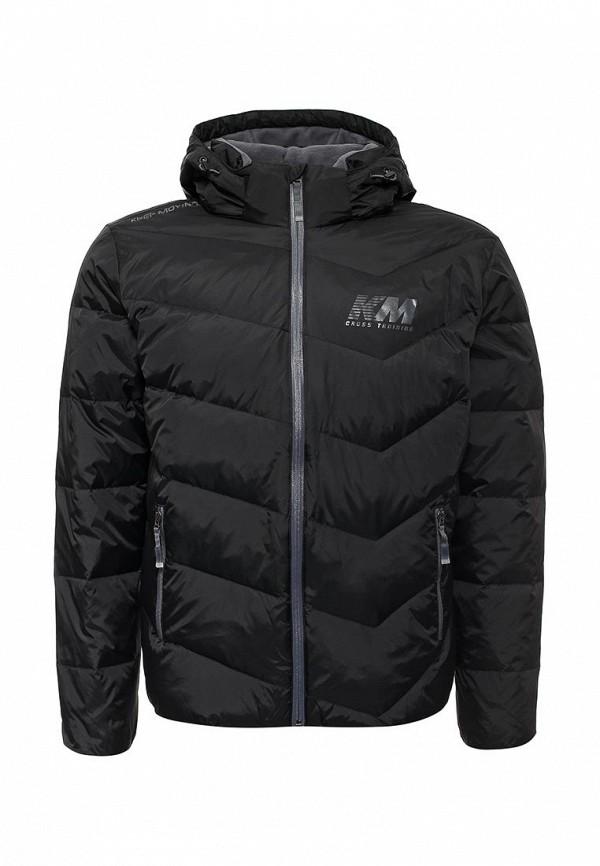Утепленная куртка Anta 85537912-5
